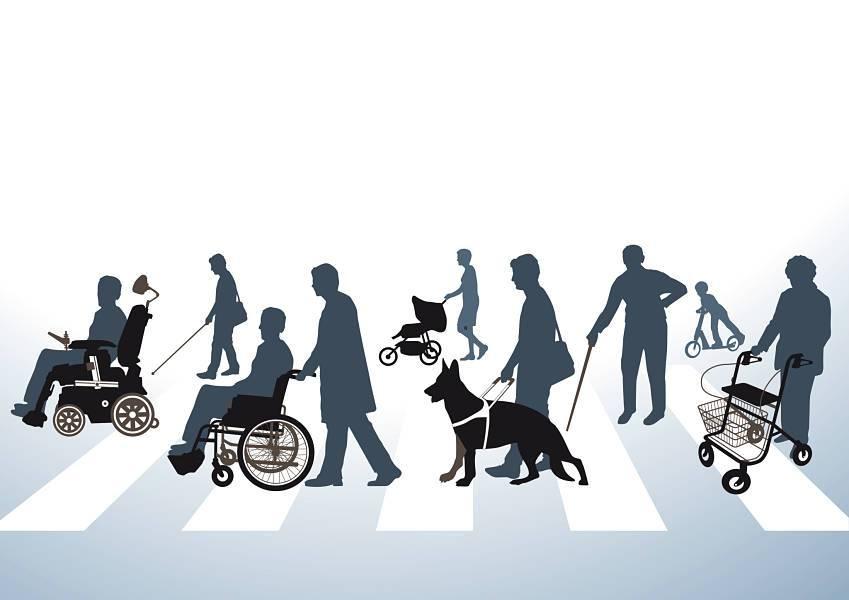 Derechos discapacitados colombia legal corporation